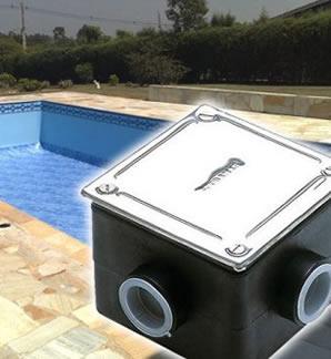 Marques piscinas for Filtro piscina carrefour